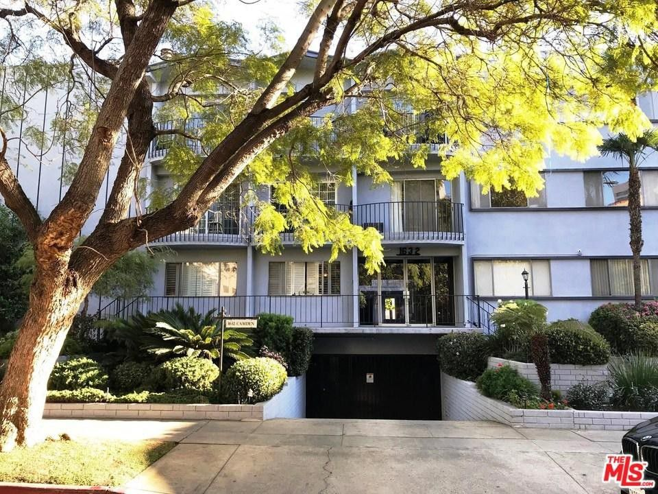 Seeking A Buyer For 1632 Camden Ave Apt 201 Los Angeles Ca