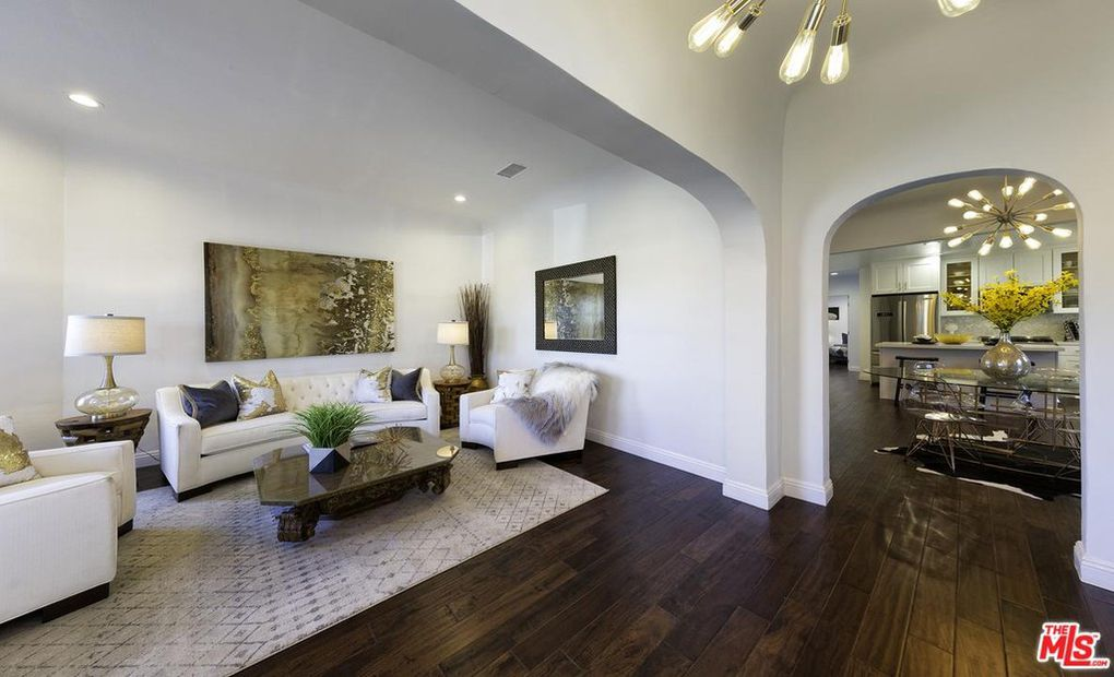 Seeking a Buyer for 1866 S Curson Ave, Los Angeles, CA 90019