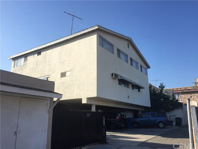 Seeking a Buyer for 206 S Park View St, Los Angeles, CA 90057