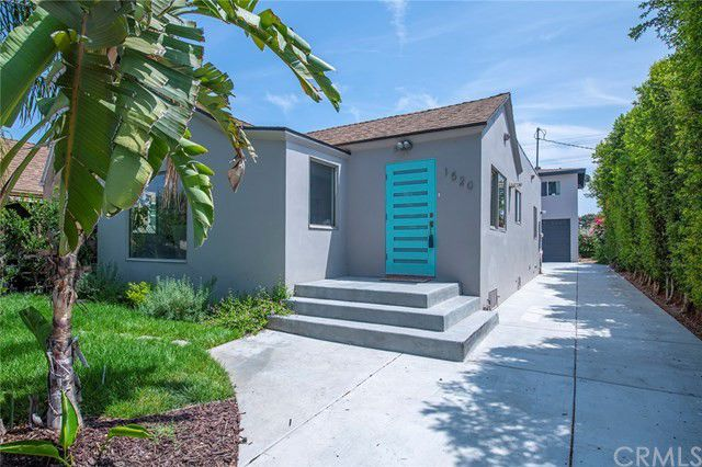 Seeking a Buyer for 1520 Carmona Ave, Los Angeles, CA