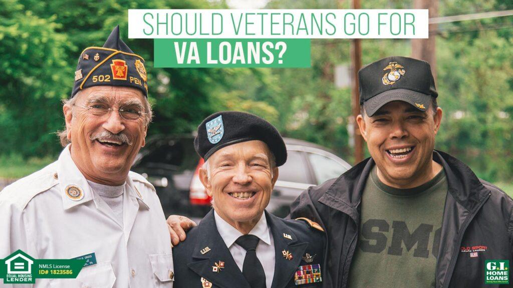 VA Loans vs. Conventional Loans: What's the better option for Veterans