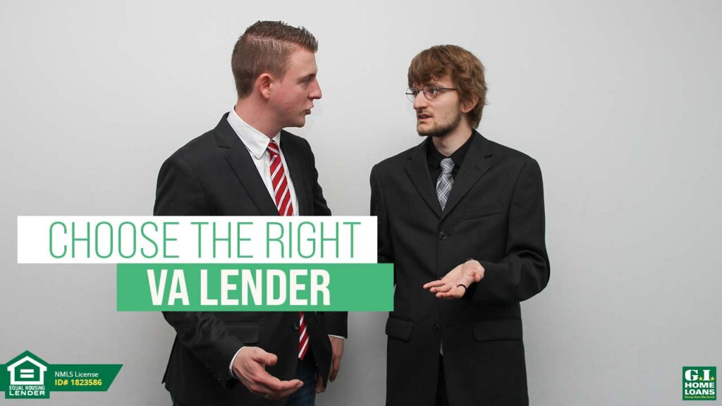 How to Find VA Loan Specialist