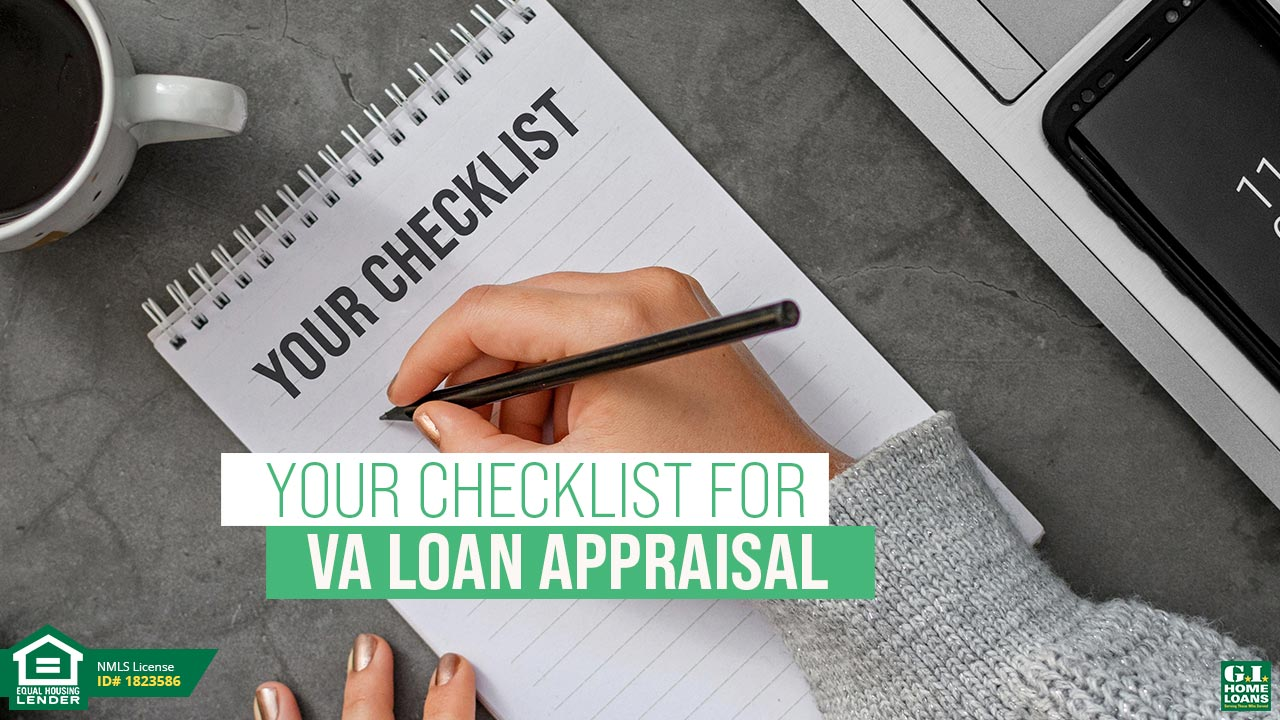 What will fail a VA appraisal and the solutions to it